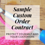Custom Order Contracts