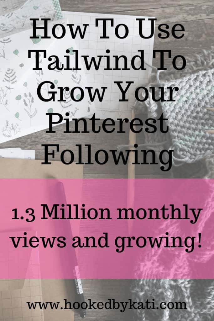 tailwind for your handmade business