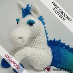 Murdock the Kelpie | Free Crochet Pattern