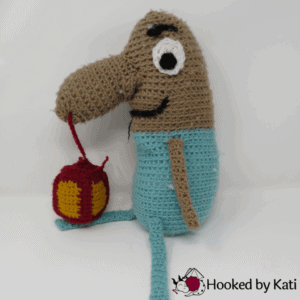 Avoid these four common amigurumi mistakes | Hooked by Kati